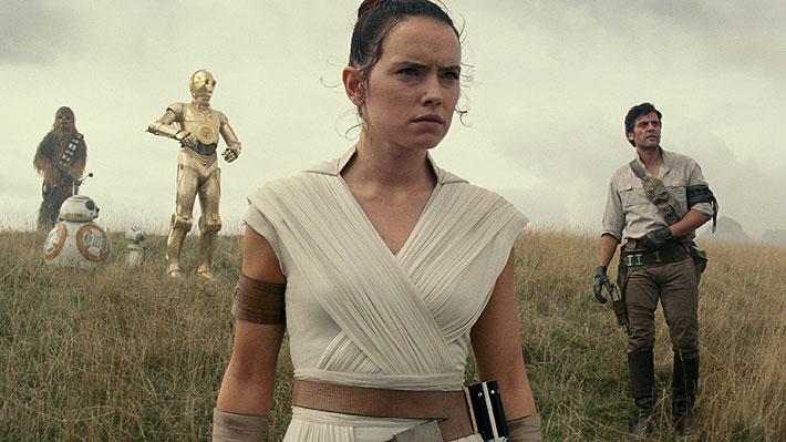 J J Abrams Revela La Duración De Star Wars El Ascenso De Skywalker No Será La Película Más Larga De La Saga Emol Com