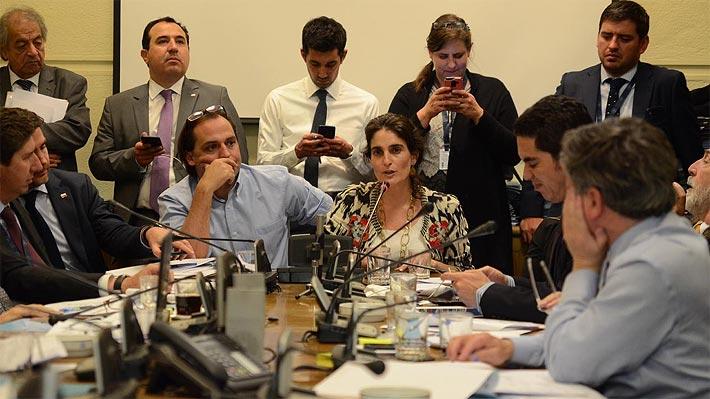 Comisión mixta llega a acuerdo con el Gobierno y adelantan aumento de las pensiones del Pilar Solidario para diciembre