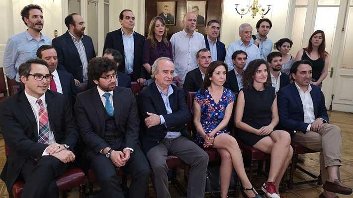 Acuerdo en plebiscito, tensión en los quórums: La dinámica de la comisión que prepara el itinerario constituyente