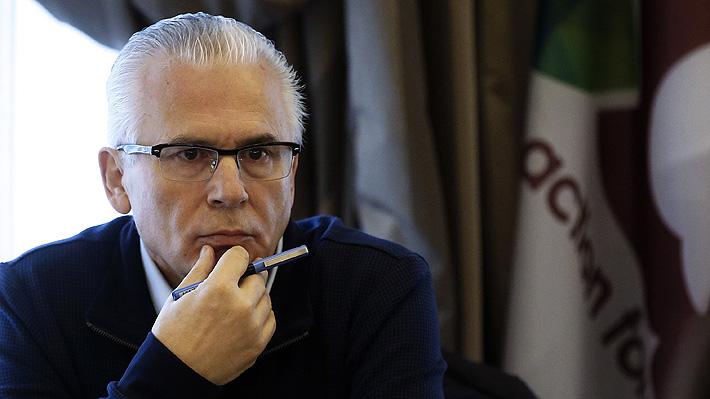Cita en Chile del Grupo de Puebla toma forma: Ex juez Garzón prepara visita a reunión que inaugurará Alberto Fernández
