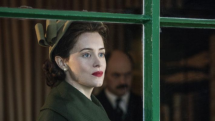 """Claire Foy volverá a aparecer en la cuarta temporada de """"The Crown"""" en escenas que serían  flashbacks"""