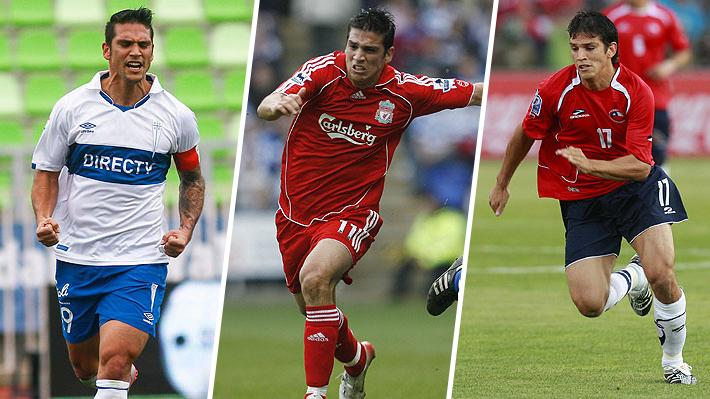 A los 35 años, Mark González anuncia su retiro desde la cancha del Liverpool y tras ser homenajeado por el club inglés