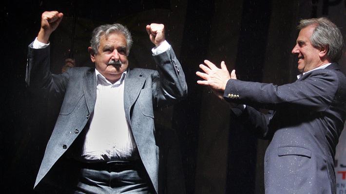 Frente Amplio deja el Gobierno de Uruguay: Los momentos que marcaron sus 15 años en el poder