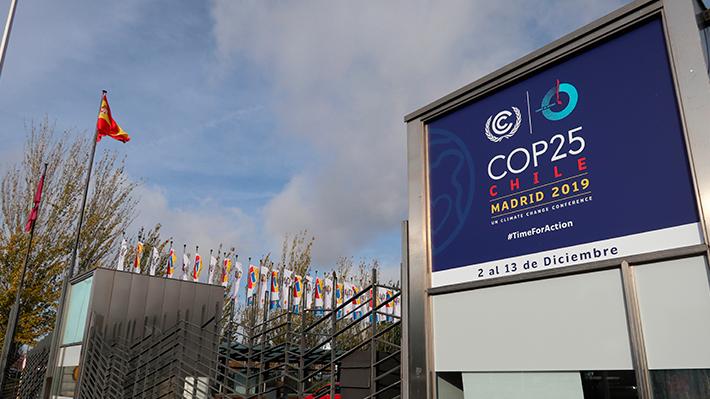 Hoy comienza la COP25 en Madrid: Las claves del evento medioambiental más importante
