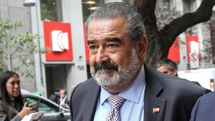 """Andrónico Luksic por salida de Hermógenes Pérez de Arce en """"Bienvenidos"""": """"Fue una equivocación grave invitarlo"""""""