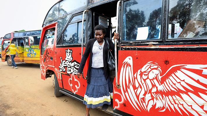 Sistema de transporte en el mundo: Cómo afecta directamente los derechos básicos de las personas