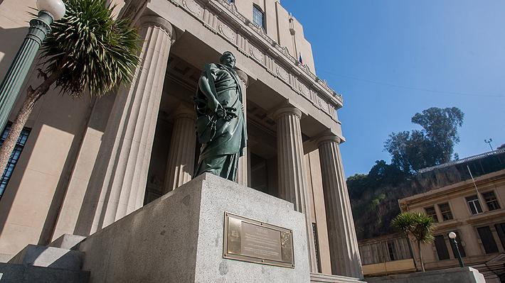 Confusión en Valparaíso por escopetas disuasivas: Distintos fallos de la Corte son contradictorios en uso de balines