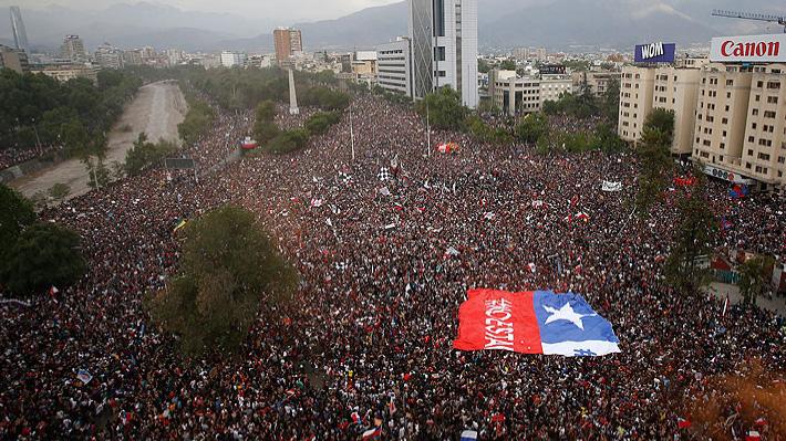 América Latina en crisis: Razones y detonantes de una revuelta que sacude la región