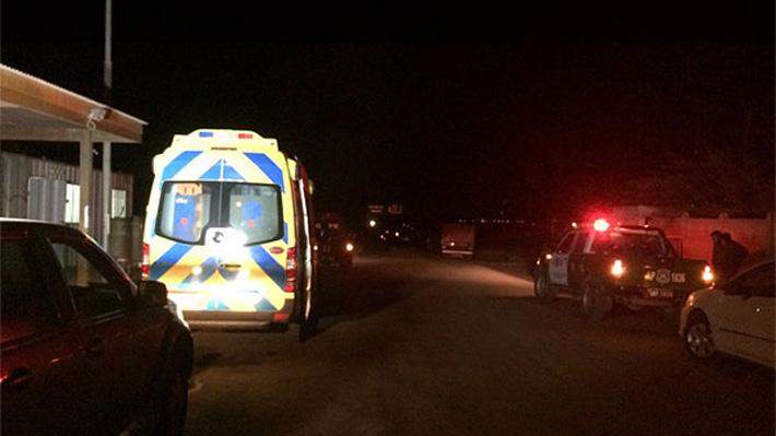Bus que salió desde Antofagasta desbarrancó en Cuesta Paposo dejando 15 fallecidos