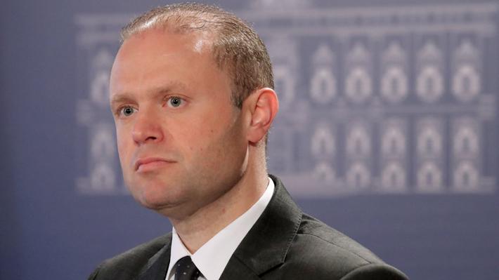 Primer Ministro de Malta anuncia su dimisión tras las críticas por el caso del asesinato de una periodista