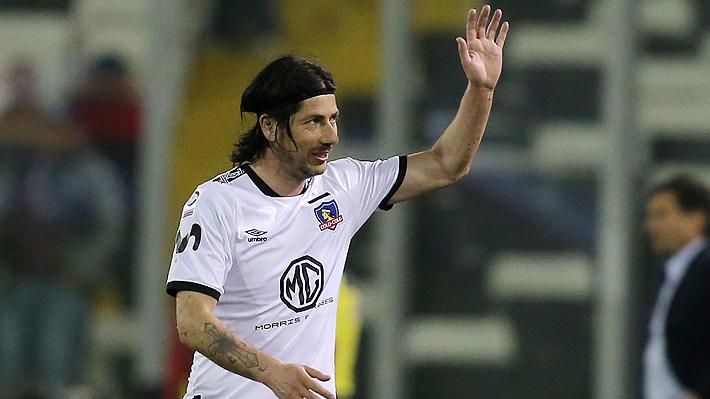 Tras seis años y varios títulos con el club, Colo Colo anuncia la salida de Jaime Valdés
