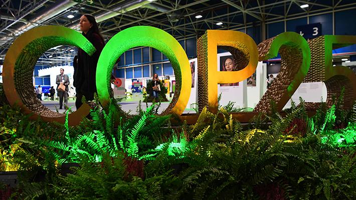 Voces internacionales en la inauguración de la COP25: Los llamados de los líderes mundiales en torno al medio ambiente
