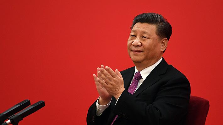"""Rusia y China inauguran """"histórico"""" gasoducto que conecta a ambos países"""