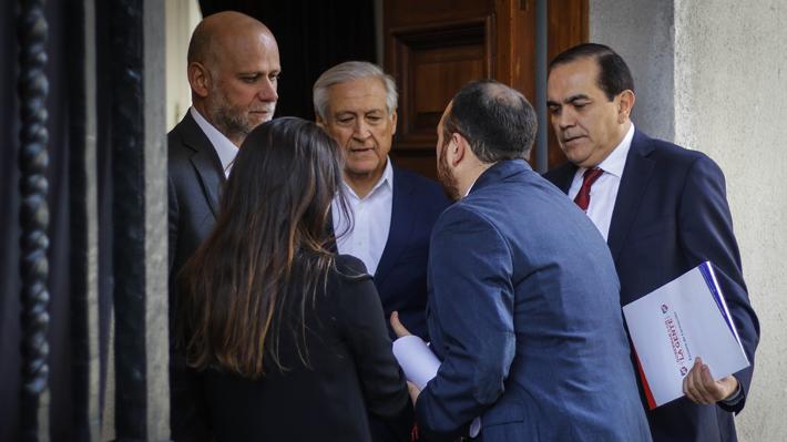 Oposición da ultimátum a Chile Vamos y pide que responda hoy a propuestas para perfeccionar acuerdo constitucional