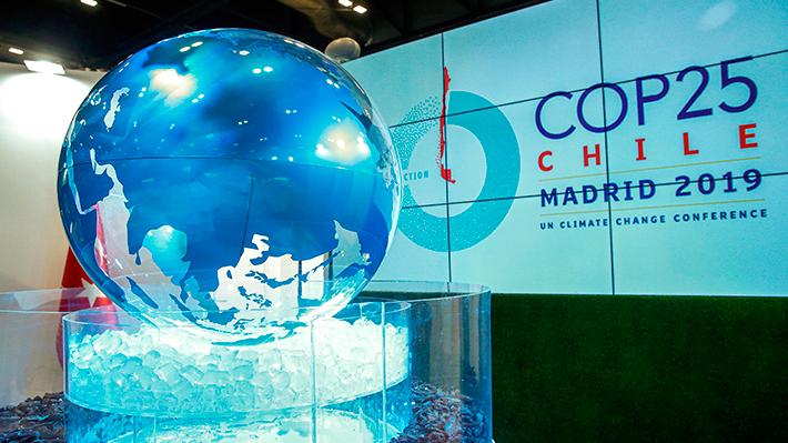 Ambición y unidad marcan la primera jornada de la COP25: Los hechos claves de la inauguración de la cumbre climática