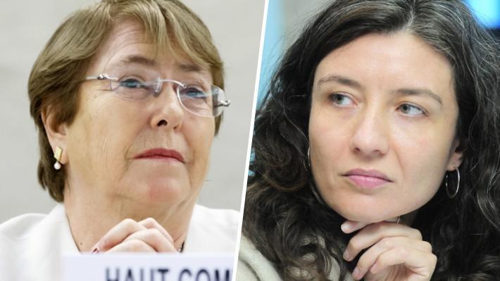 De un nuevo pacto fiscal a más participación ciudadana: Las propuestas de la fundación de Bachelet para enfrentar la crisis