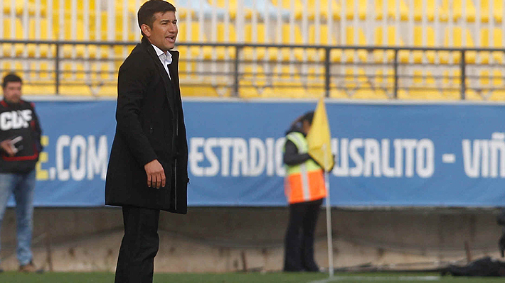 "DT de Cobreloa dispara: ""Hubiese sido injusto que le dieran un ascenso directo a Wanderers"""