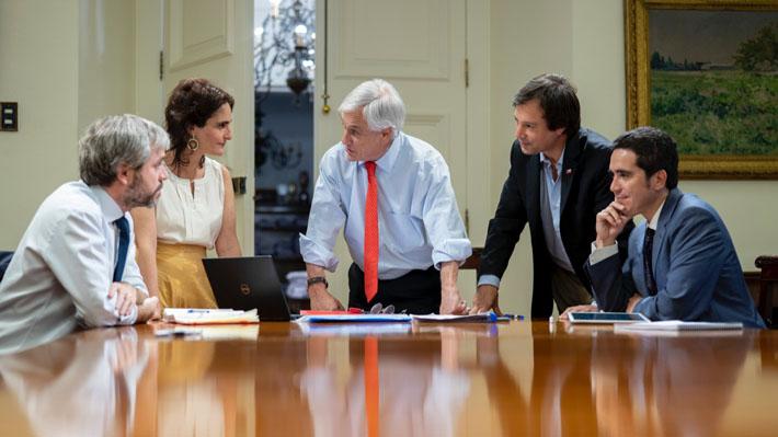 Empleo, inversión pública y apoyo a Pymes: Los ejes del plan de recuperación económica anunciado por el Gobierno