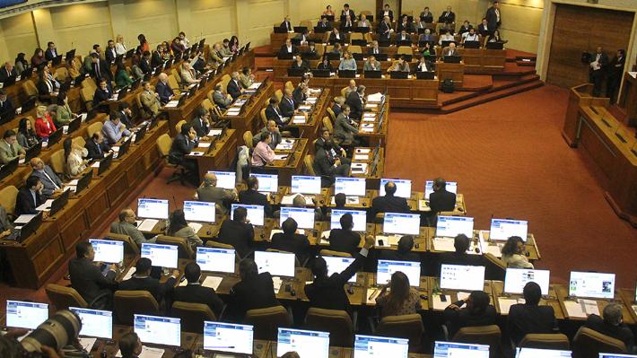 """Las claves del proyecto de ley """"antisaqueos"""" que será debatido hoy en la Sala de la Cámara de Diputados"""