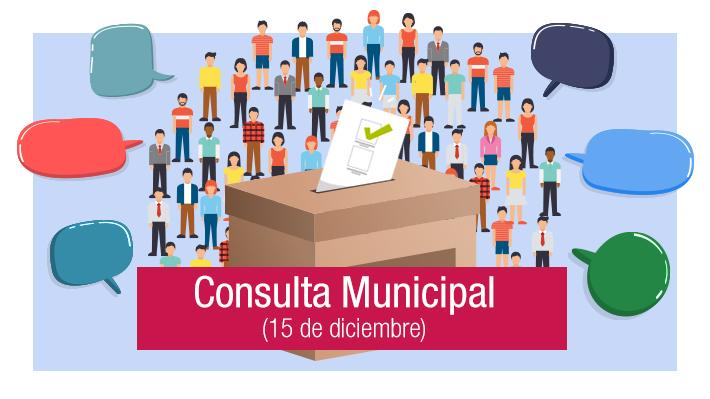 Lo que debes saber sobre la Consulta Municipal del 15 de diciembre y qué comunas se han adherido