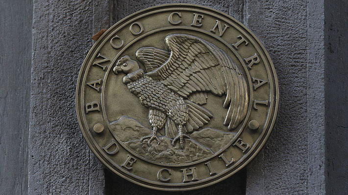 IPoM: Banco Central prevé que la economía chilena anotará este 2019 su peor crecimiento desde la crisis subprime
