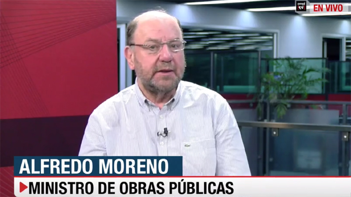 """Moreno y demandas de No+Tag: """"Hay una cantidad de cosas que piden o que pedían que no son posibles de satisfacerlas"""""""