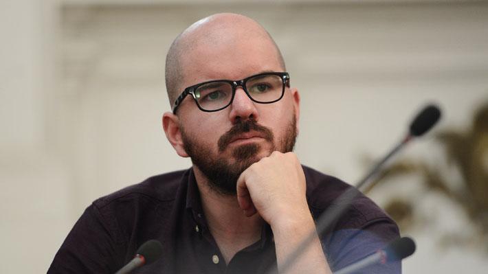 "Giorgio Jackson tras votación de RD a favor de la ley ""antisaqueos"": ""Nos equivocamos"""