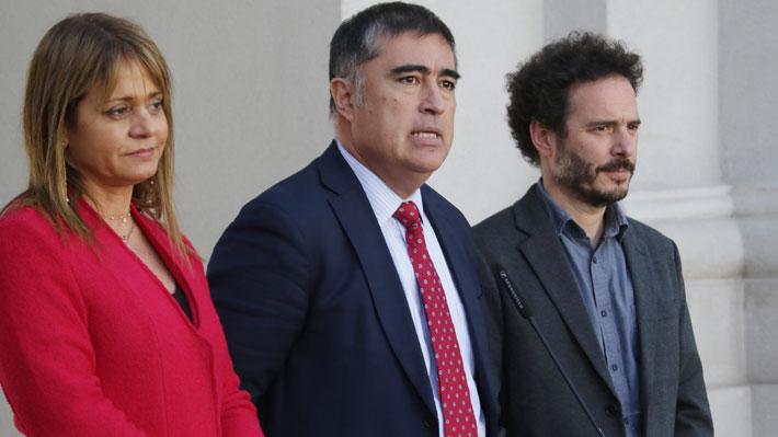 Chile Vamos acuerda avanzar en proceso constituyente y dice que diferencias con oposición se verán posteriormente