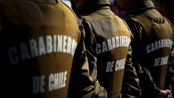 Ataque con disparos a comisaría de La Granja deja tres Carabineros y un civil heridos