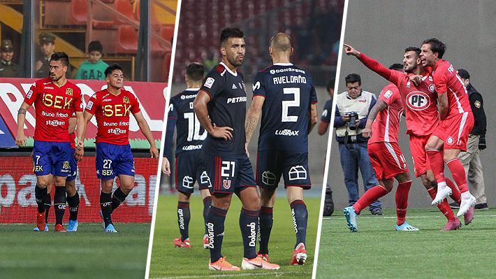 Amenazas de ir al TAS: El gran lío por el Chile 4 para la Libertadores que vuelve a poner en jaque al fútbol nacional