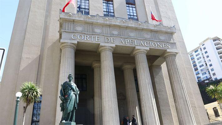 Corte de Valparaíso confirma prisión preventiva de concejal de La Calera en caso por saqueo