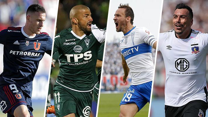 """El insólito ofrecimiento de los tres """"grandes"""" a Wanderers que logró destrabar las negociaciones por el ascenso"""