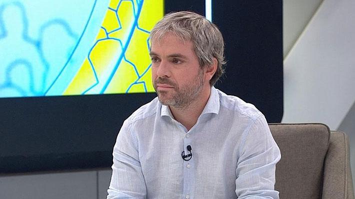 """Ministro Blumel: """"La acusación constitucional contra el Presidente Sebastián Piñera no tiene fundamento"""""""