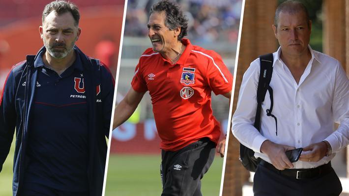 """Los puestos a reforzar en los """"tres grandes"""" de cara a la temporada 2020"""