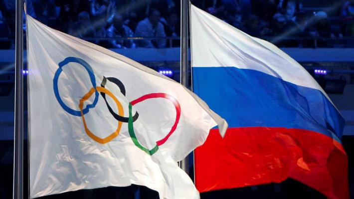 Decisión histórica: Excluyen a Rusia de los JJ.OO., Mundial de Qatar y otros importantes eventos deportivos durante 4 años
