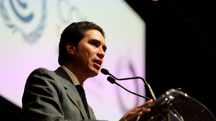 Briones presenta Plan de Acción de Santiago en COP25: El compromiso de 51 ministros de Hacienda por la crisis climática