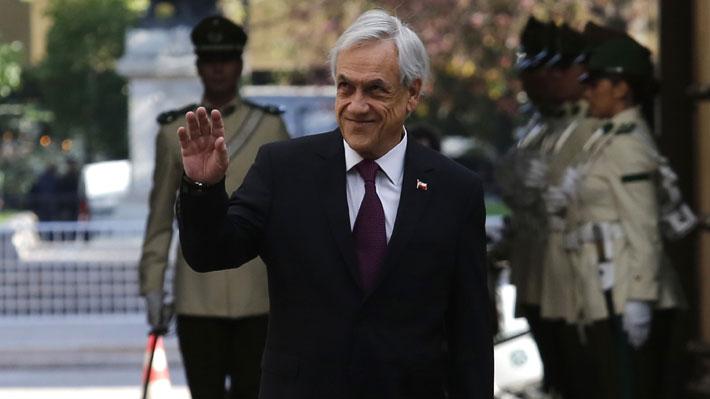 "Presidente realizará esta noche cadena nacional para anunciar agenda ""antiabusos"""