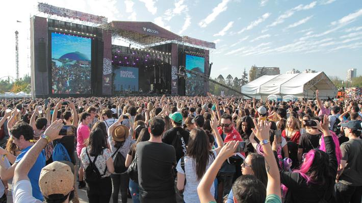 Lollapalooza Chile 2020: Conoce los artistas que estarán por jornada y el valor de los pases diarios