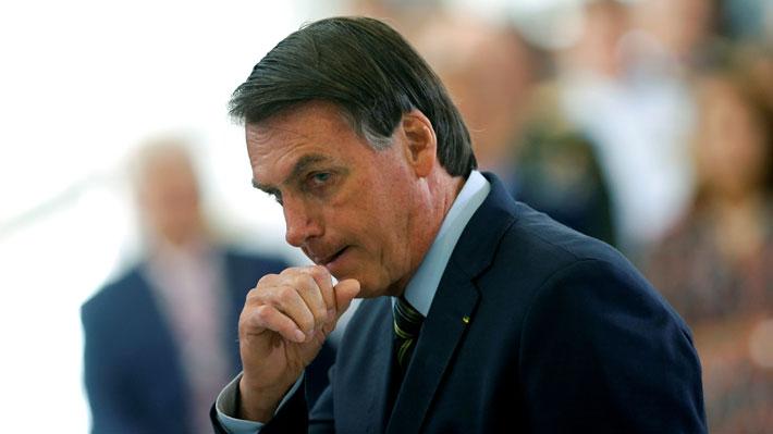 """Bolsonaro baja el tono y previo a la asunción de Fernández asegura que no quiere """"pelear"""" con Argentina"""