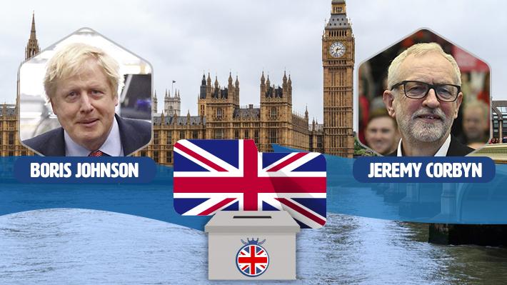 Elecciones en el Reino Unido: Cómo es la votación que definirá al Parlamento y al Primer Ministro