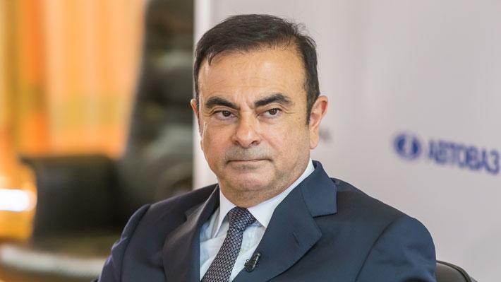 Reguladores del mercado japonés piden multa de 22 millones de dólares para Nissan por caso de Carlos Ghosn