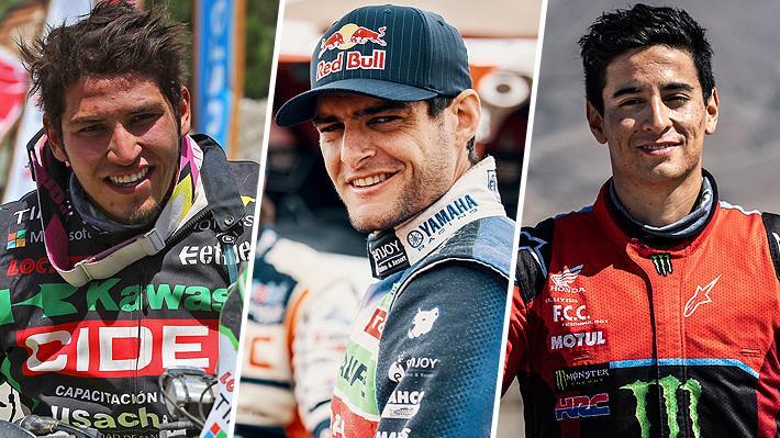Incluso algunas arriesgan pena de muerte: Las estrictas reglas del Dakar 2020 y que los pilotos chilenos esperan respetar al detalle