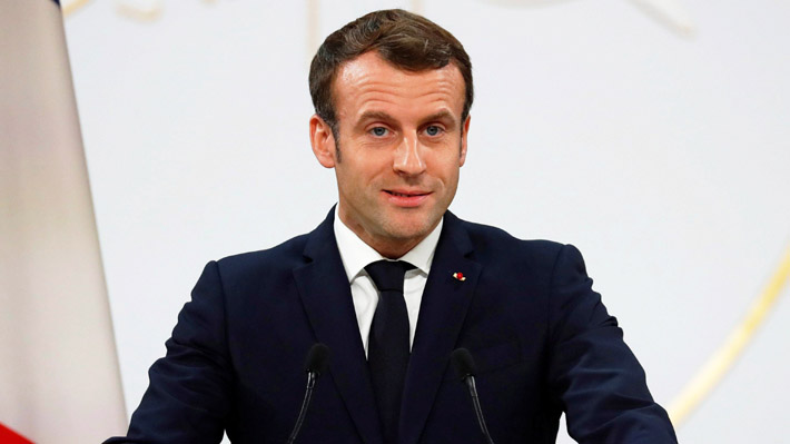 Gobierno francés presenta resistida reforma de pensiones: Conoce los 7 puntos clave