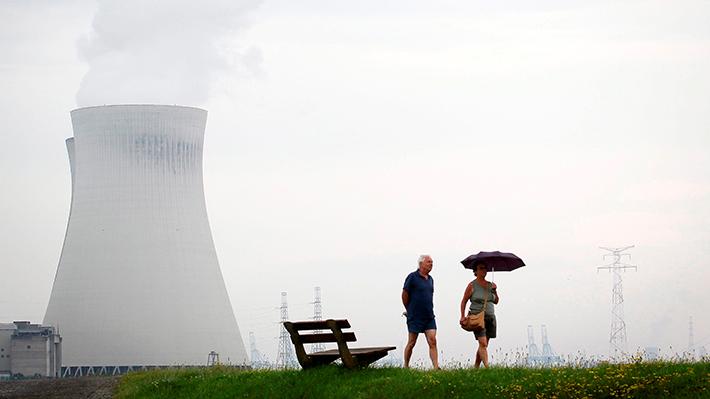 Un tercio de los países del mundo se suman a la neutralidad climática en 2050, aunque ninguno de las más contaminantes