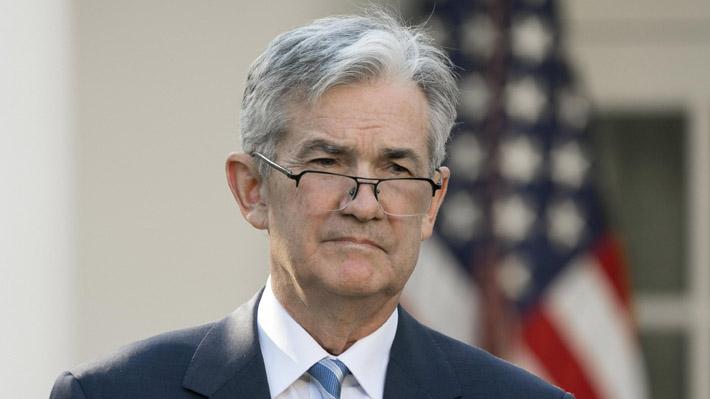 Reserva Federal de Estados Unidos mantiene tasas de interés en línea con las expectativas