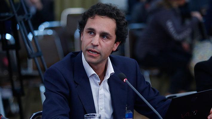 """Fernando Larraín: """"El fin de las AFP o limitar las utilidades no mejora las pensiones"""""""