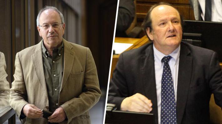 Diputados Barros y Hirsch se enfrentarán en comisión de Ética tras protagonizar episodio de violencia en la Sala