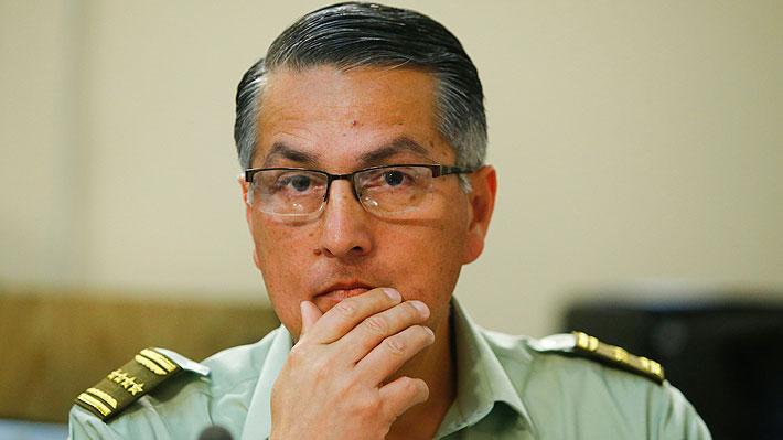 Rozas anuncia nuevo Alto Mando: Mantiene Plana Mayor y llama a retiro a jefe de FF.EE.