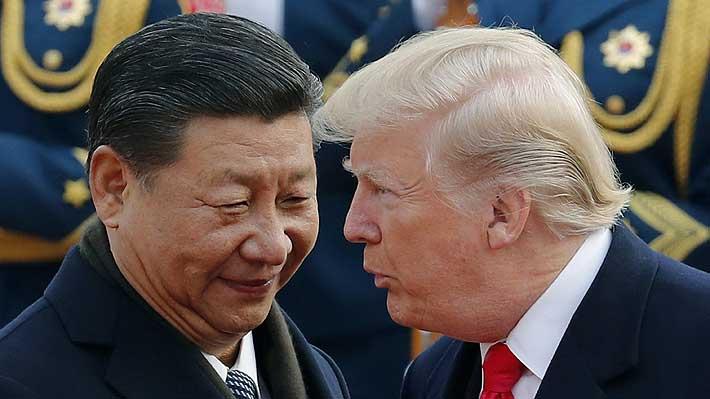 Washington y Beijing sellan su nuevo acuerdo comercial para reducir los aranceles a China
