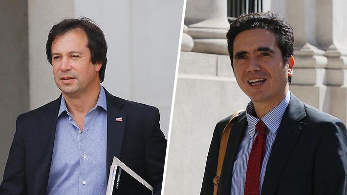 """Ministro de Economía celebra acuerdo comercial entre EE.UU. y China: """"Son buenas noticias"""" para Chile"""